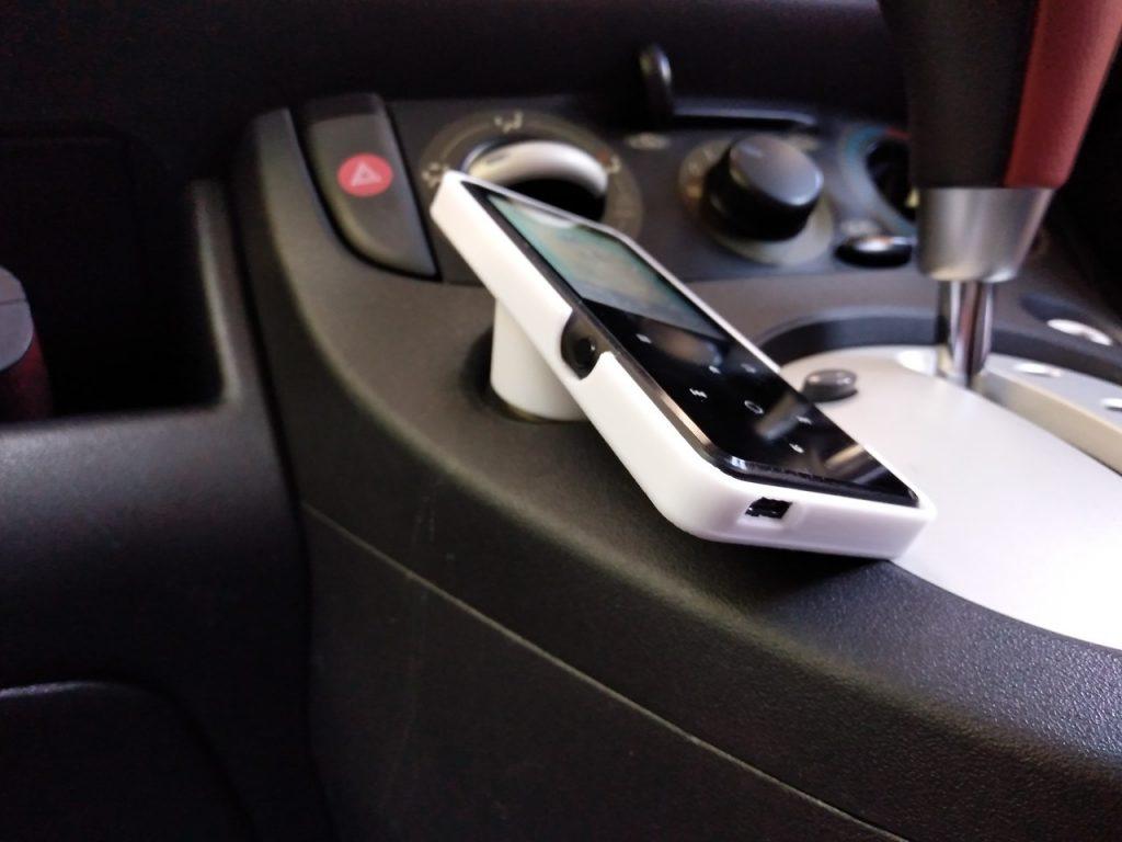 DAP車載用ホルダー